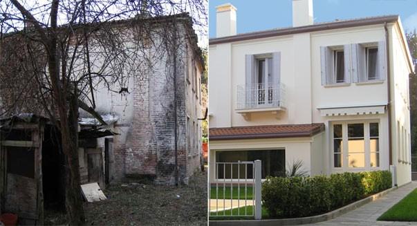 Fotogallery for Esempi ristrutturazione casa